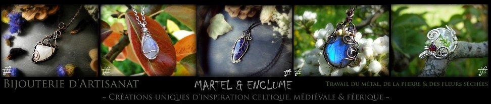 Martel & Enclume